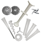 #22 Weston Electric Meat   Grinder Accessories Pack