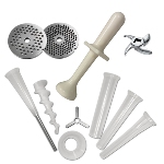 #12 Weston Electric Meat 